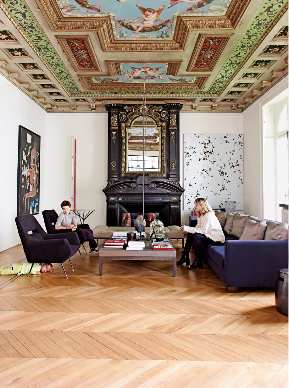 soffitti-decorati-affresco