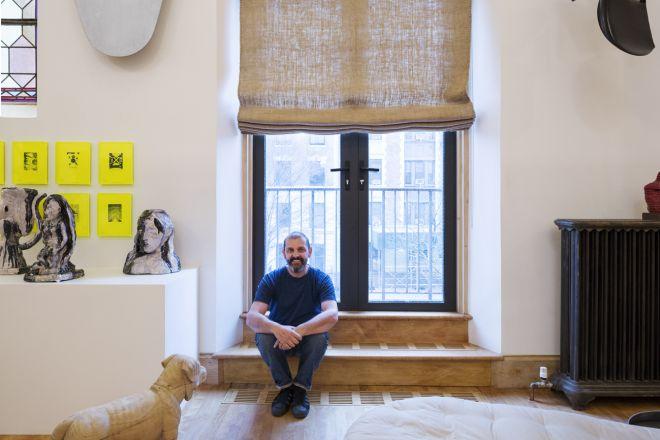 Foto Dean Kaufman per Living