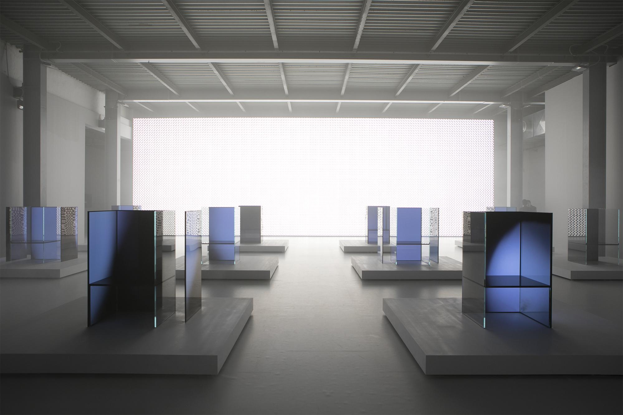 LG immagina il futuro - Foto - Living Corriere