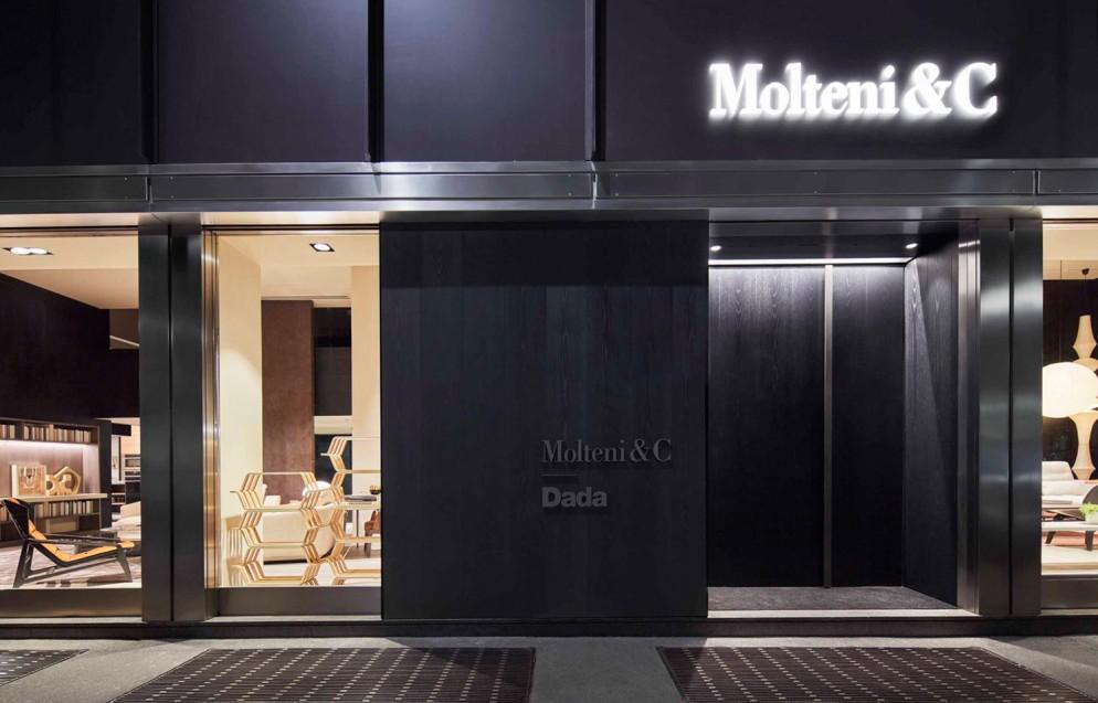 Molteni-flagship