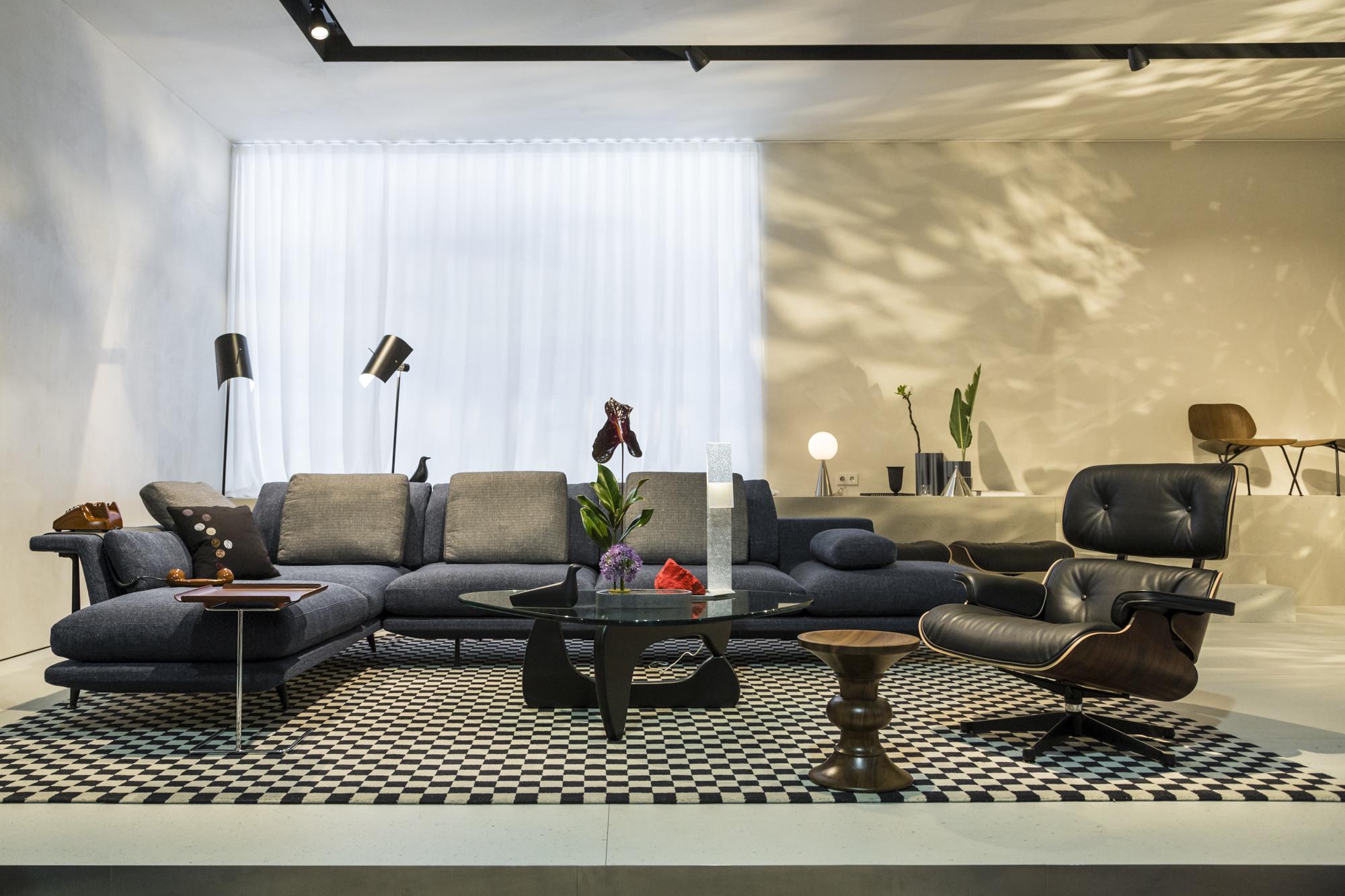 Il design di vitra livingcorriere for Arredamento outdoor milano