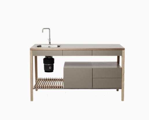 mint furniture kitchen