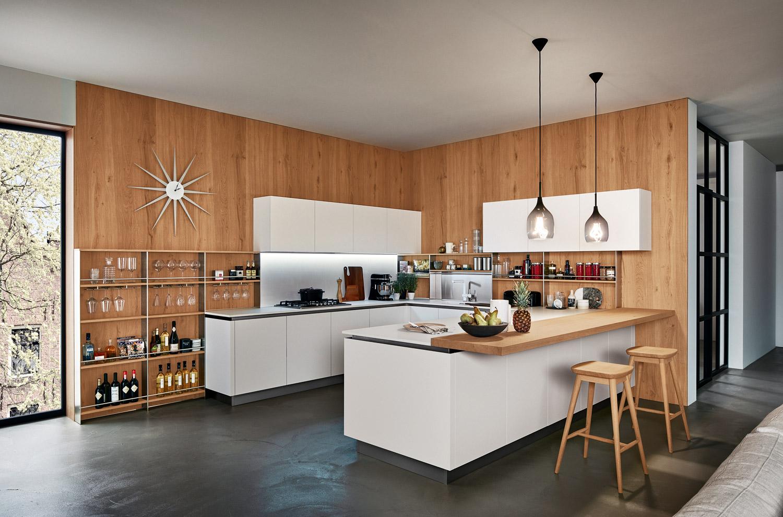 Cosy home lo stile dell 39 accoglienza livingcorriere for Arredamento cucina roma