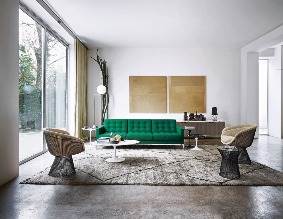 Foto Courtesy of Knoll Int. - Knoll Archive