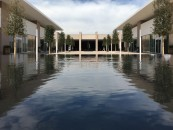 Foto Aldo Castoldi e Claudio Silvestrin Architects