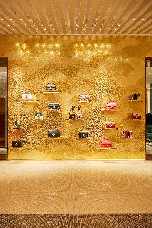 Dolce&Gabbana_Boutique Venezia_Calle Larga XXII Marzo (11)