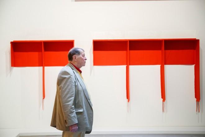 Foto Jacopo Salvi - Courtesy: La Biennale di Venezia