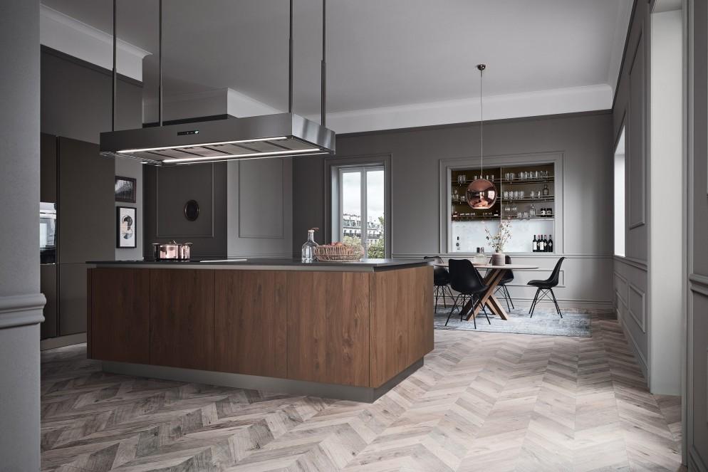 Top Quarzo Nero Veneta Cucine.Cosy Home Lo Spazio Del Benessere Foto 1 Livingcorriere
