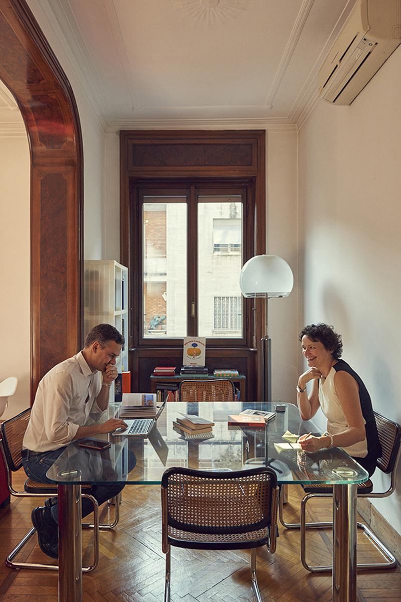 A Casa Di Cecilia Alemani Foto Foto Living Corriere
