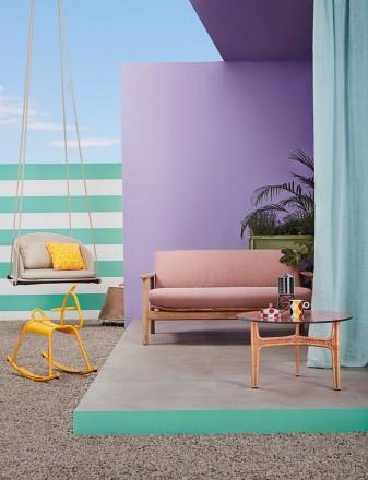 Arredi outdoor perfetti anche in casa living corriere for Viridea catalogo