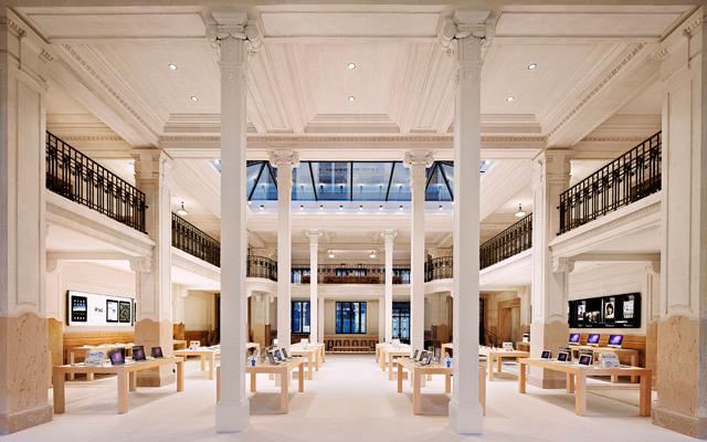 parigi-apple-store