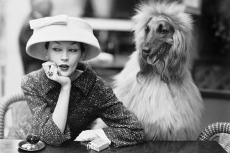 Foto © The Richard Avedon Foundation