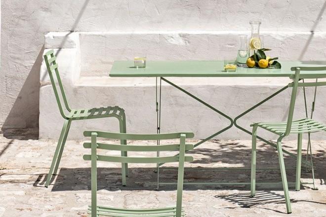 26 tavoli pieghevoli salvaspazio e di design - Living Corriere