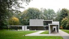 Kroller-Muller Museum Pavillion