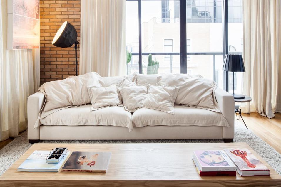 Illuminazione casa idee per lilluminazione di interni living