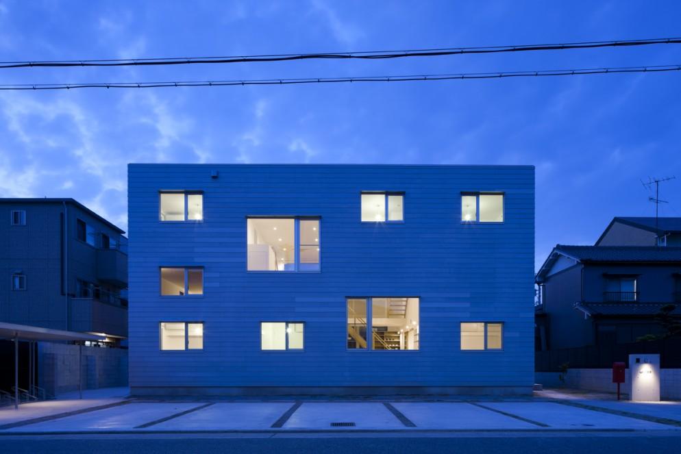 08_LT_Josai_Nagoya_Naruse_Inokuma_Architects_c_Masao_Nishikawa
