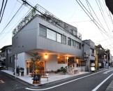 Foto © Naka Architects' Studio