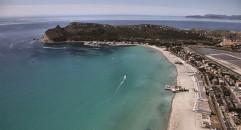 4. Spiaggia del Poetto e Saline