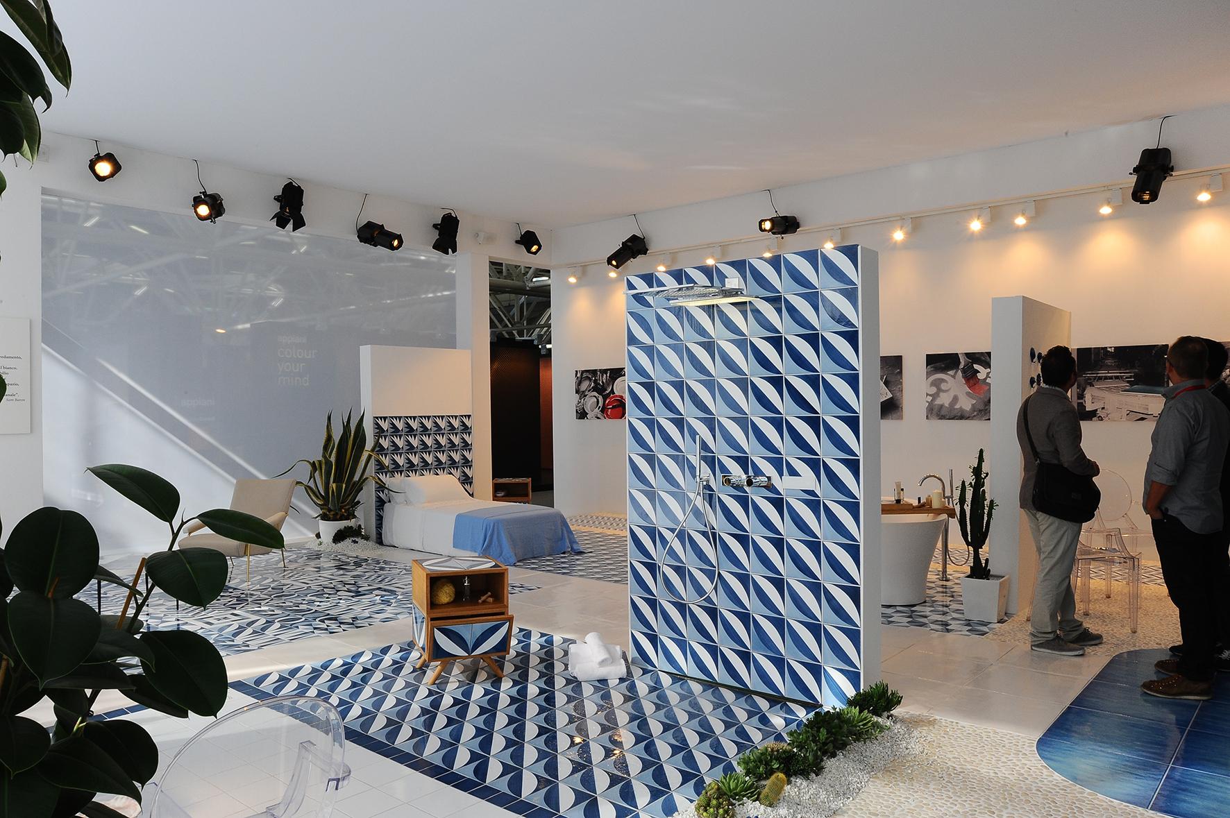 guida a cersaie 2017 livingcorriere. Black Bedroom Furniture Sets. Home Design Ideas