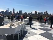 Del Conca MET New York Roof Garden