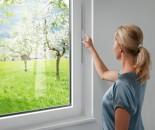 INTERNORM - I-tec Ventilazione VMC integrata nella finestra