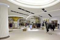 Harvey Nichols in the Avenues Shoping Mall, Kuwait City, Kuwait