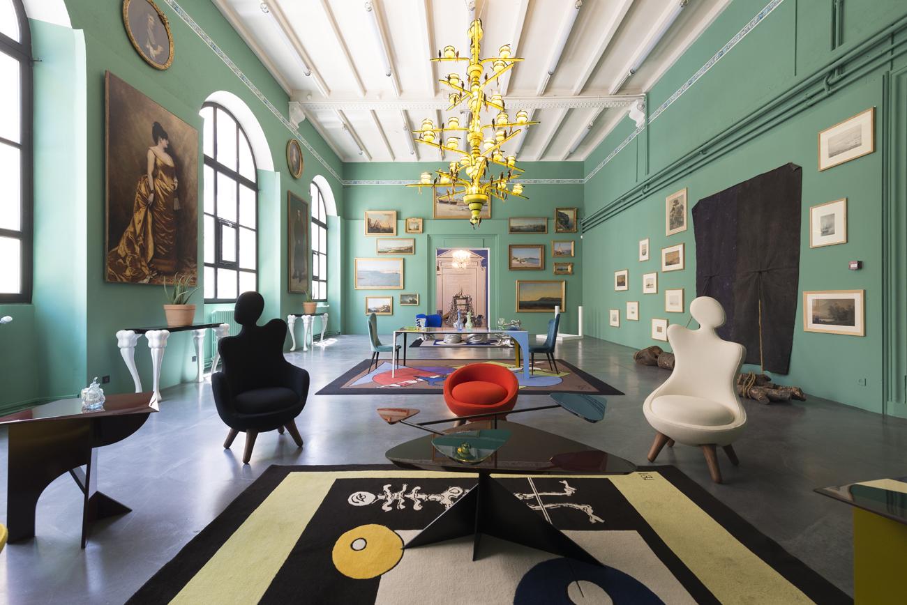 Design parade hy res 2017 tutti i vincitori living corriere for Design parade milano