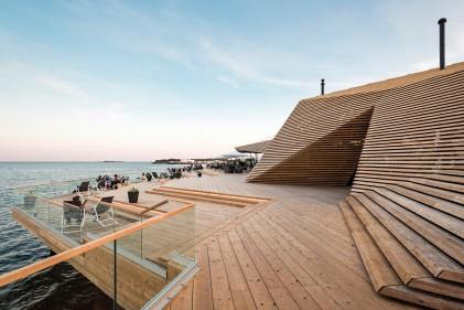 Foto Avanto Architects