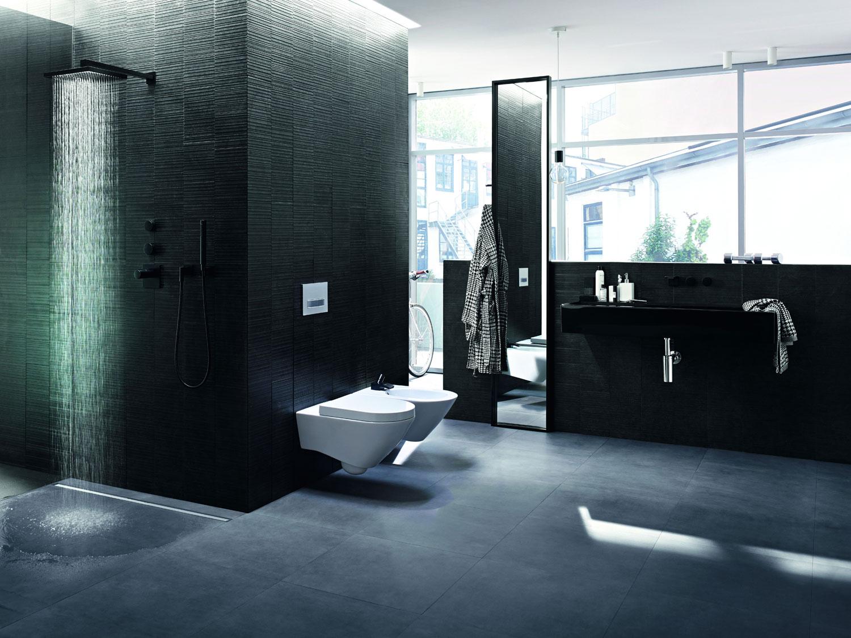 La doccia c ma non si vede livingcorriere for Design arredo bagno