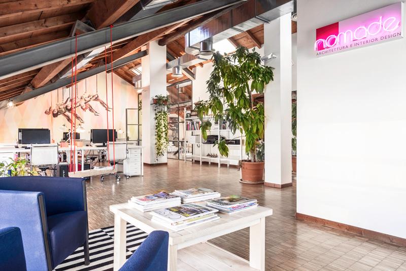 Consulenza d 39 architetto livingcorriere for Ufficio architetto design