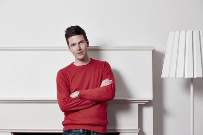 London Design Festival - Directors - Ben Evans & Max Fraser - 2014London Design Festival - Directors - Ben Evans & Max Fraser - 2014