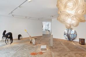 I laureati: 15 designer per Carpenters Gallery