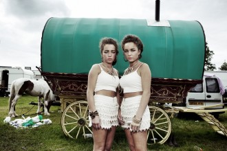 Appleby Horse Fair 2012