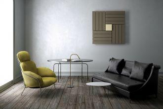 Scirocco H_Sqaure design Lucarelli Rapisarda