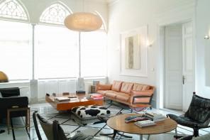 L'appartamento libanese