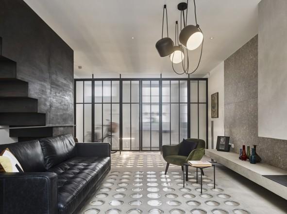 Come illuminare il soggiorno: un\'idea da copiare – Foto – Living ...