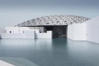 Foto © Louvre Abu Dhabi / Mohamed Somji