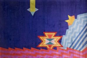 Arte tessile a Milano