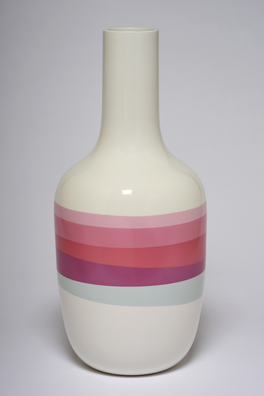 8. 'Vase n°2.1' by Scholten & Baijings for Sèvres