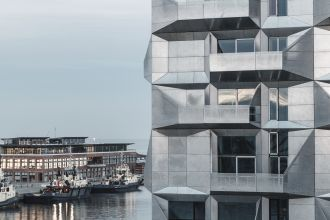 The Silo_05_credit Rasmus Hjortshøj_studio_COBE_living_corriere - COAST