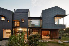 La casa infinita
