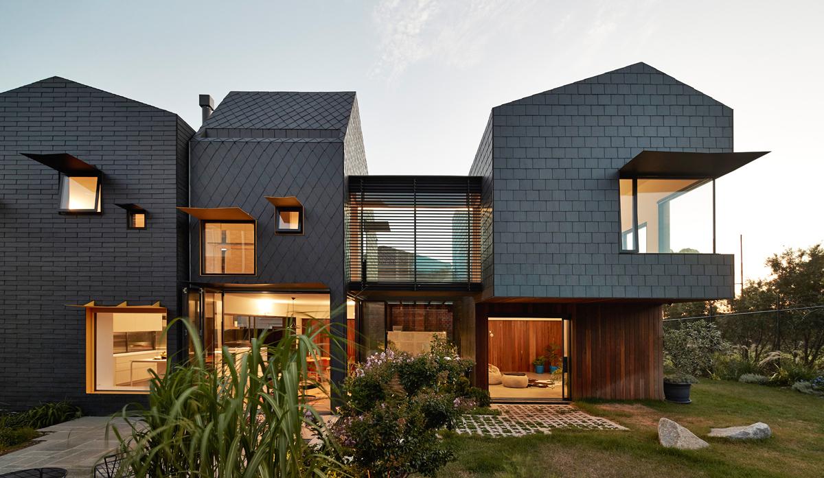 Arredare una casa per una famiglia che cresce living for Concetto di piani per la casa