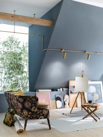 Quel magico tocco di luce foto 1 livingcorriere - Magico tocco divano ...