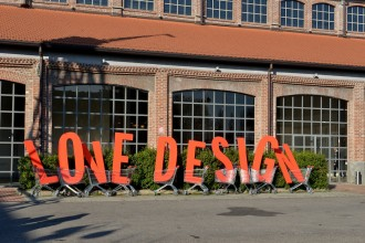 AIRC conferenza stampa Love Design 2015, Milano 10/12/2015