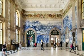 Porto, la nuova Berlino