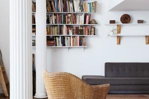 Arredare con i libri: 24 idee da copiare