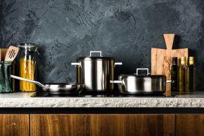Living arredamento casa design e lifestyle corriere for Cucinare anni 50