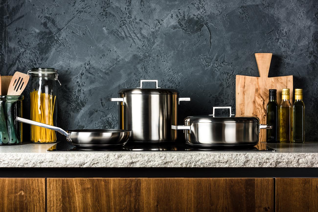 50 utensili da cucina per rinnovare livingcorriere for Cucinare per 50
