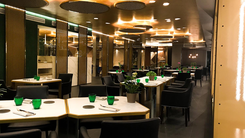 Mini club alessandro borghese for Borghese ristorante milano