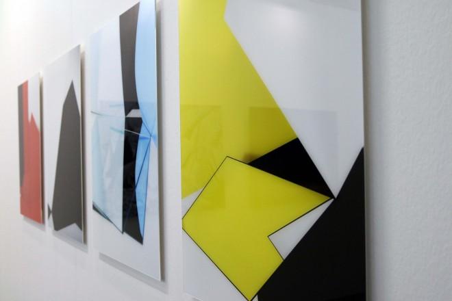 Courtesy Galleria Daniele Agostini, Lugano